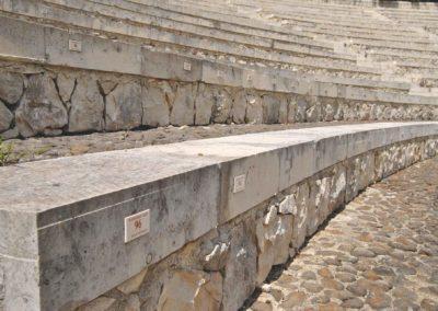 anfiteatro side
