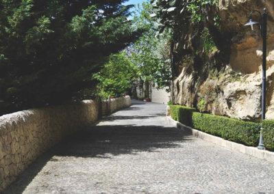 anfiteatro strada 2